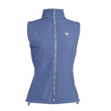 Obrázek Aubrion by Shires Bodywarmer Palmer Softshell Ladies Blue M