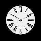 Image of Arne Jacobsen Roman Wall Clock Ø 48 cm (43652)
