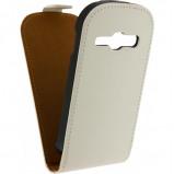 Afbeelding van Mobilize Ultra Slim Flip Case Samsung Galaxy Note 3 Neo Black Mobili