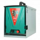 Image de Ako Appareil à Batterie Savanne 2000 1,9 Joule avec boîtier métallique 1,9 Joule