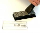 Afbeelding van DMT diamant wetsteen, Extra Grof