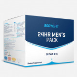 Image of 24hr Men's Pack by Body & Fit 1 box Tasteless