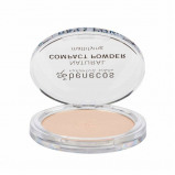 Abbildung von Benecos Compact Powder Porcelain Puder Make up