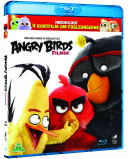 Image of Angry Birds The Movie (Blu Ray)