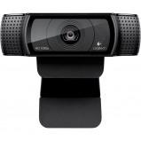 Afbeelding van Logitech C920 15MP 1920 x 1080Pixels USB 2.0 Zwart webcam