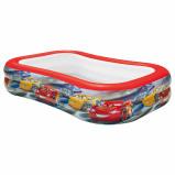 Afbeelding van Intex 57478NP Disney Cars Zwembad 262x175x56 cm