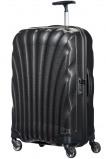 Afbeelding van Samsonite Cosmolite FL2 Spinner 69 Black Harde Koffers