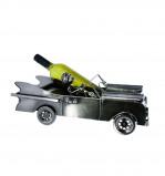 Afbeelding van Out of the Blue wijnstandaard metaal auto