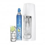 Image of SodaStream toestel Spirit wit + fles en Co2 cilinder