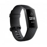 "Imagen de ""Fitbit Charge 3 Pulsera de Actividad Grafito/Negra"""