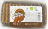 Afbeelding van Eco Biscuit Chocolade speculaas bio 10 x 170gr