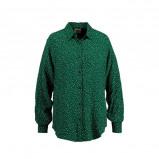Afbeelding van America Today blouse met stippen groen