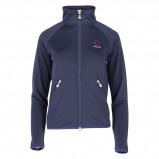 Afbeelding van Covalliero Active Jacket Dames Navy XL