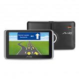 Afbeelding van Mio autonavigatie en dashcam MiVue Drive 65 Europa zwart