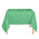 Abbildung von 1 St. Tischdecken bedrucken Polyester 137x178 ab 7 Tagen