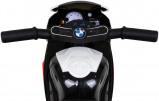 Afbeelding van BMW kindermotor mini rood
