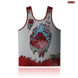 Image of Zombie Rugby Shirt