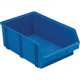 Afbeelding van Erro 160805BL Stapelbakken B5 blauw 185 x 310 470mm
