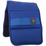 Abbildung von BR Longiergurt Unterlage Kobaltblau 80cm