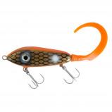 Zdjęcie Przynęta tail mcmy copper orange 22 cm 58 g