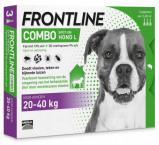 Afbeelding van Frontline Combo Hond L 3ST