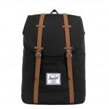 Image of Herschel Retreat Backpack (Main colour: 1 Black)