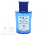 Abbildung von Acqua Di Parma Blu Mediterraneo Fico Di Amalfi Eau de Toilette 75 ml