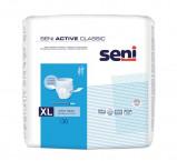 Afbeelding van Seni Active Classic pants Medium