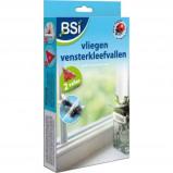 Afbeelding van BSI Vliegen vensterkleefvallen 2 stuks