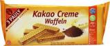 Afbeelding van 3pauly Choco creme wafels 125g
