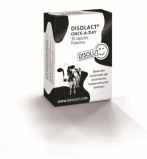 Afbeelding van Disolact Once A Day Capsules 30ST