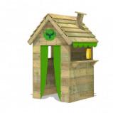 Afbeelding van Kinderspeelhuis BeetleBox Bling XXL