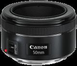 Afbeelding van Canon EF 50mm f/1.8 STM