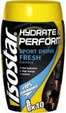 Image of Hydrate & Perform by Isostar 400 grams (10 doses) Grapefruit