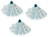 Afbeelding van Leifheit classic vervangingskop mop viscose 3 stuks
