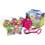 Obrázek Likit Starter Kit Glitter Pink