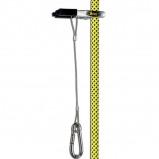 Afbeelding van Beal Croco, touwklem voor touwbeschermers