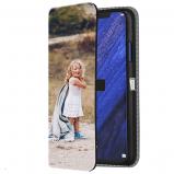 Afbeelding van Huawei Mate 20 Pro Portemonnee Hoesje Maken (Voorzijde Bedrukt)