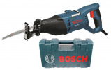 Afbeelding van Bosch GSA 1100 E Reciprozaag in koffer 1100W