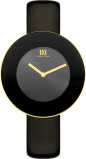 Afbeelding van Danish Design Horloge 41 mm staal IV15Q1206