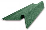 Afbeelding van Aquaplan aqua pan classic windveer voor de zijkant afwerking 91 cm, groen