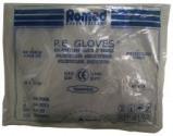 Afbeelding van Romed Onderzoekshandschoenen Polyester Glad Dik 100st