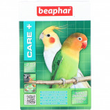 Afbeelding van Beaphar Care+ Grote en Middelgrote Parkieten 500gr