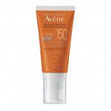 Afbeelding van Avene Anti Aging Cream Spf50+ 50 Ml Zonbescherming