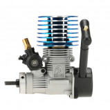 "Εικόνα του ""02060 VX 18 2.74CC Puxe Motor Starter for 1/10 HSP Nitro Buggy Truck RC Car"""