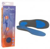 Afbeelding van Footlogics Comfort xl 47 49 inlegzolen 1pr