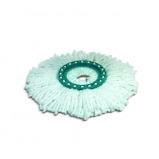 Afbeelding van Leifheit clean twist vervangingskop disc mop
