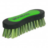 Imagem de Ezi Groom Face Brush Lime Green S