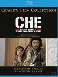 Afbeelding van Che Part One: The Argentine