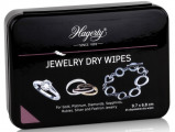 Afbeelding van Hagerty Jewelry Dry Wipes 25ST